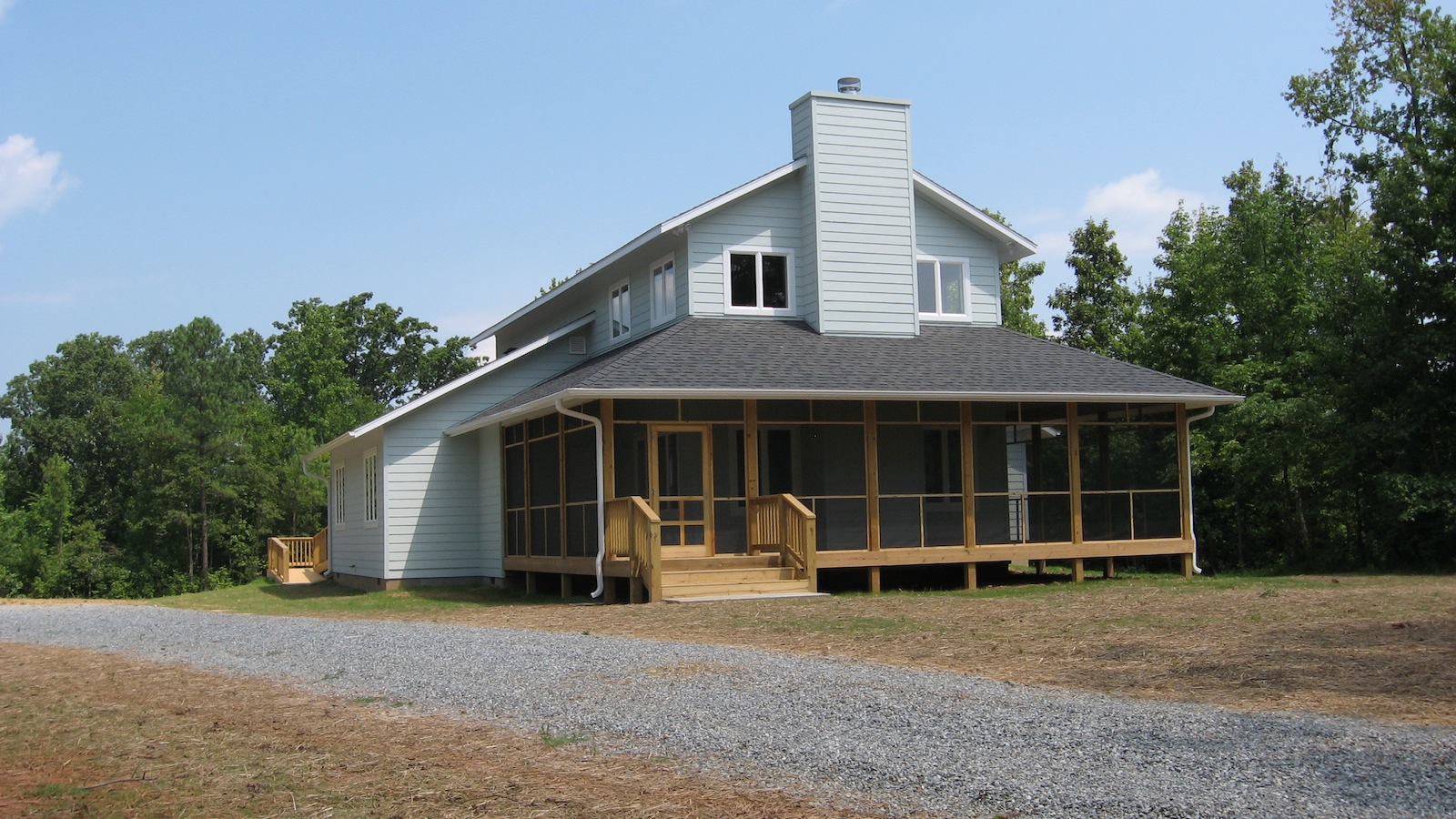 Site built homes for On site home builders